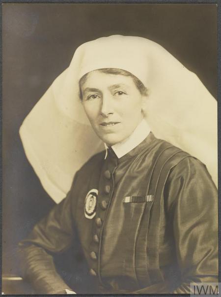 Profile picture for Constance Elizabeth Todd, Rrc