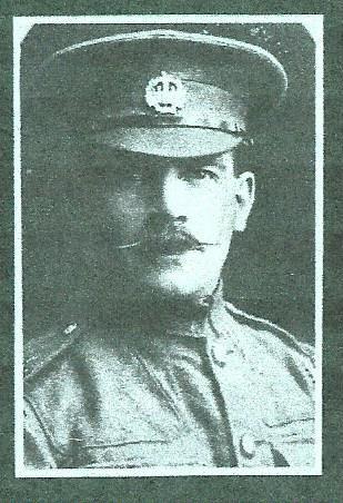 Profile picture for Frederick James Golder