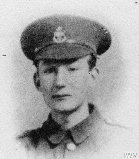 Profile picture for Hubert James Ellis