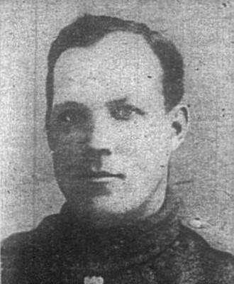 Profile picture for Arthur Mettrick
