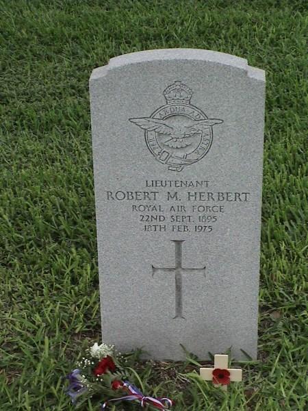 Profile picture for Robert Morris Herbert