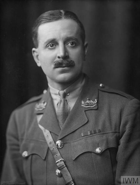 Profile picture for Arthur Mcculloch Inglis