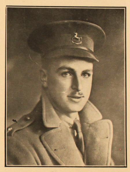 Profile picture for Allan Gerrard Barnett