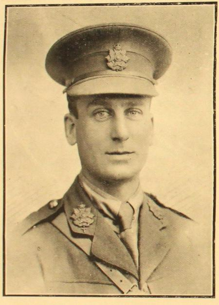 Profile picture for James Harper Betteridge