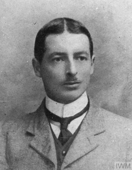 Profile picture for Charles Arthur Campbell Bentley