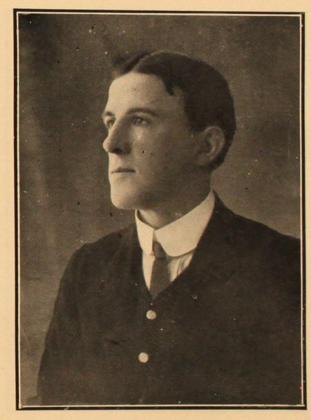 Profile picture for Wilfred  Joseph Hastings Blinch