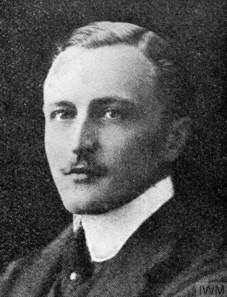 Profile picture for John Francis Brice Pearse