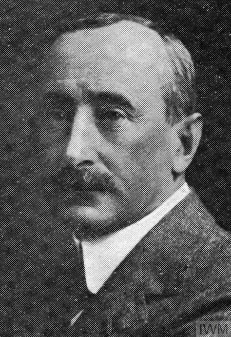 Colonel George Herbert Farrar