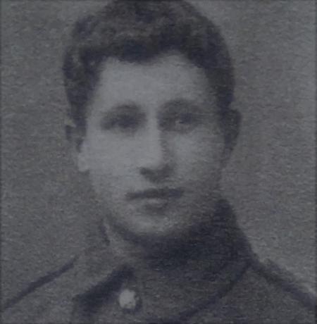 Profile picture for Gerald Daniel