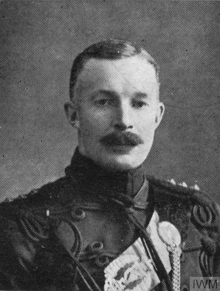 Profile picture for Bertram Allgood