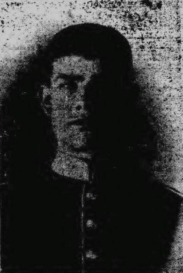 Profile picture for Frederick Walter Jeffreys