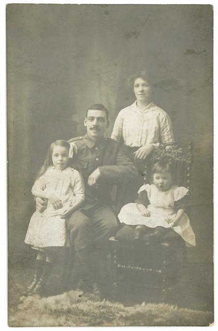 Profile picture for William Joseph Cochrane