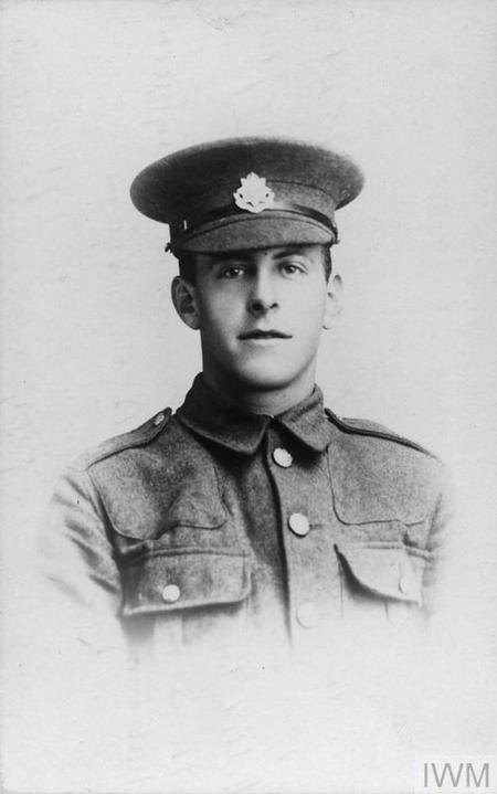 Private James Ernest Beaney