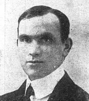 Profile picture for John Brooke