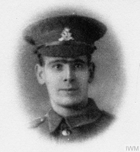 Profile picture for William Riley