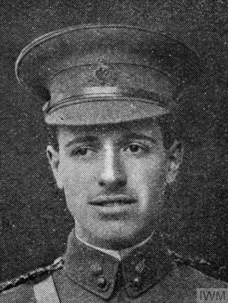Captain Alan Geoffrey Fox