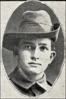 Profile picture for William John Hughes