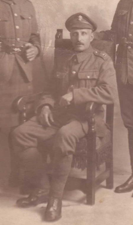 Profile picture for Samuel G Hurst