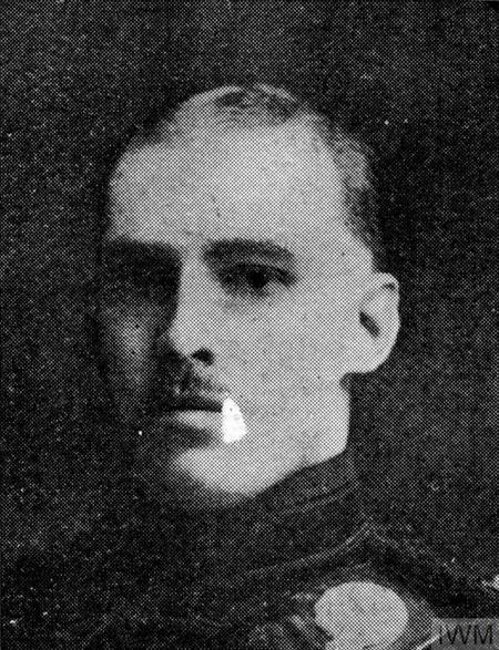 Profile picture for William Noel Atkinson