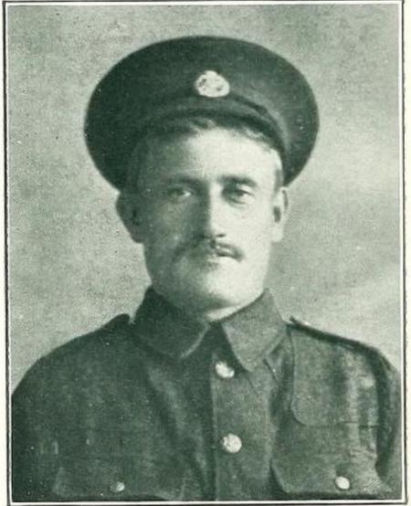 Profile picture for Joseph Thomas Gunn