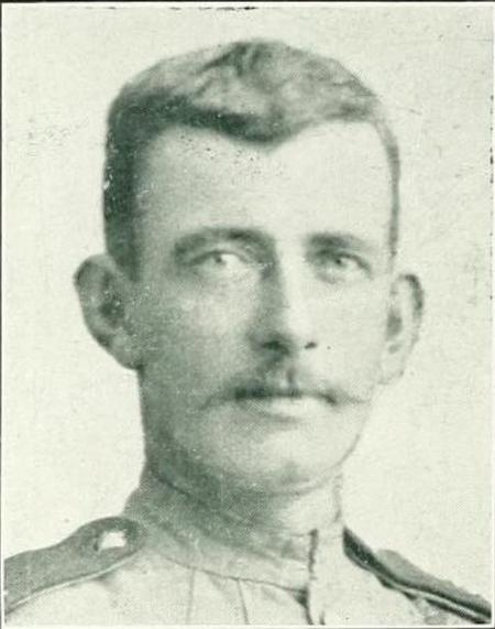 Profile picture for Robert Gunn