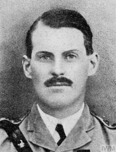 Profile picture for Arthur Moore O'sullivan