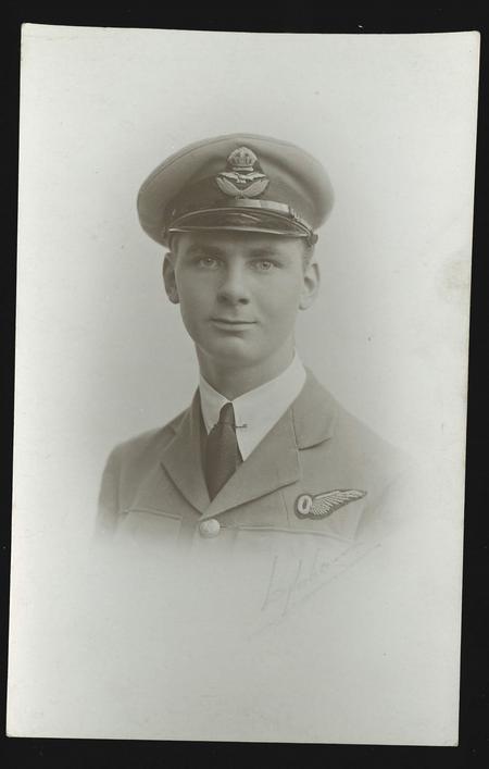 Profile picture for Ernest Robert Pett