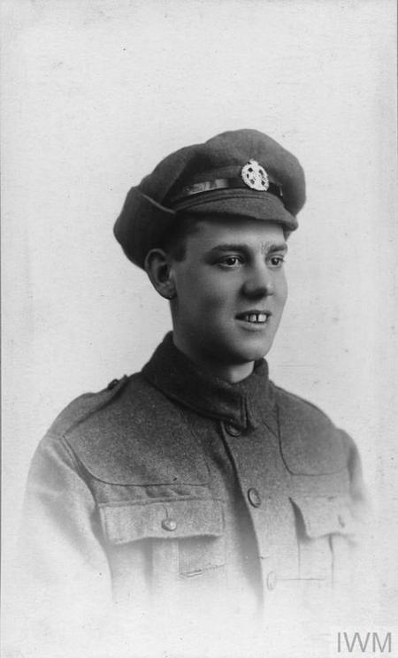 Profile picture for Arthur Leslie Blackburn