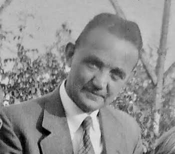 Profile picture for Ernest Reginald Folkes