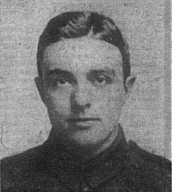 Profile picture for Herbert Battye