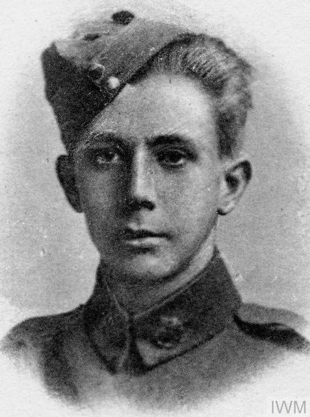 Profile picture for Albert William Palmer