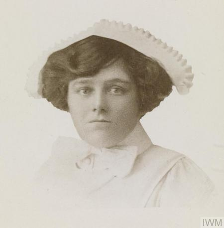 Profile picture for Florence Gwendolin Howard
