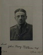 Profile picture for John Vesey Knox