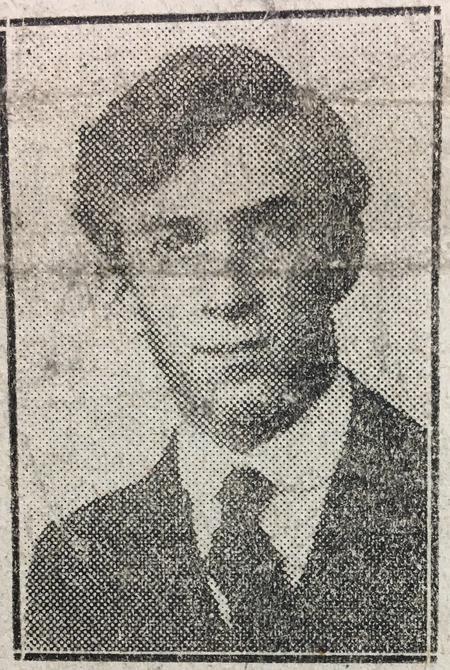 Profile picture for Ernest Wilcox