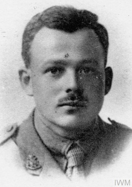 Profile picture for Gilbert Lewis Lloyd