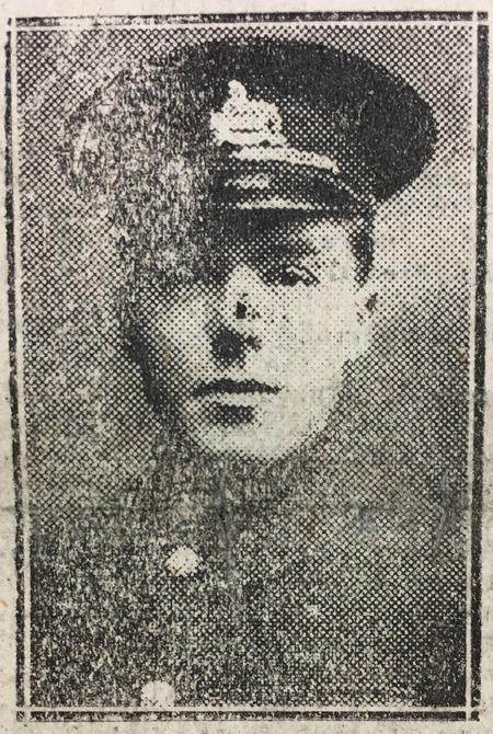 Profile picture for Albert Edward Jones