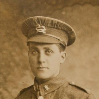Profile picture for Frederick William Knowles