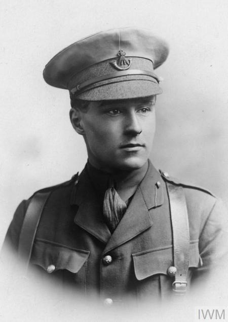 Lieutenant Graham Hamilton Greenwell