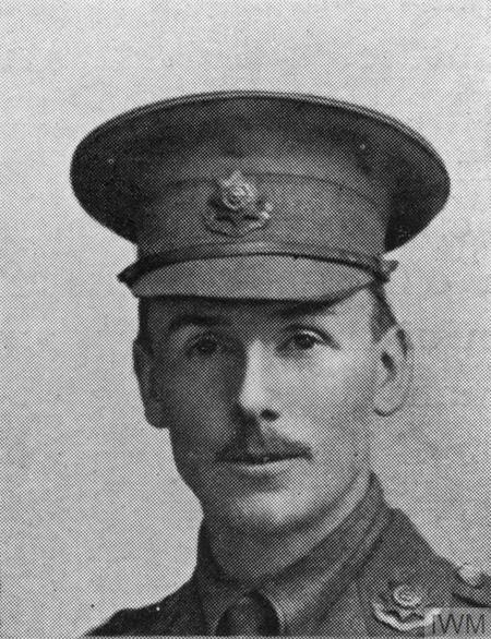 Profile picture for Thomas Reginald Bottomley