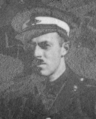 Profile picture for Hugh Douglas Clark
