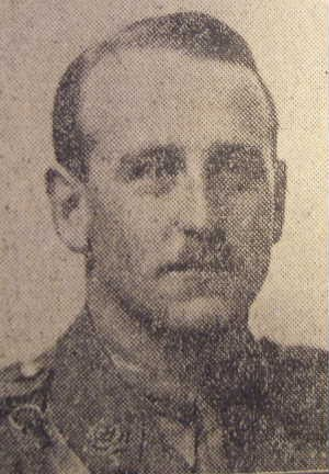 Profile picture for Maurice Baldwin Bolton.