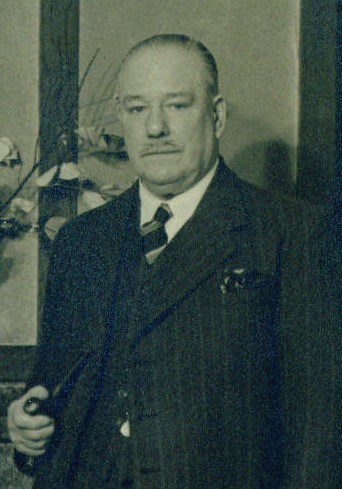 Profile picture for Sidney Charles Mason