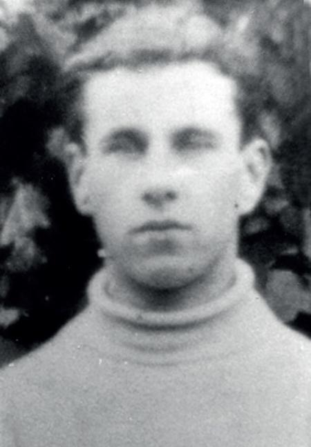 Profile picture for Walter Linton