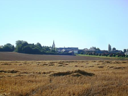 Audencourt (from the west)
