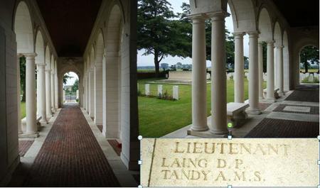 Le Touret Memorial