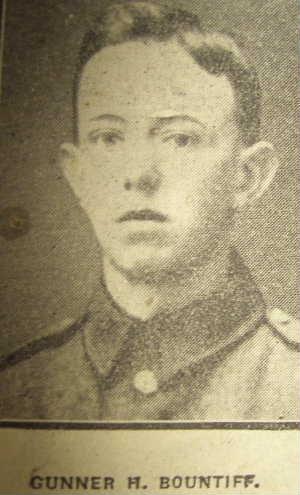 Profile picture for Harold Bountiff