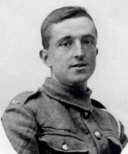 Profile picture for Arthur Henry Woolston