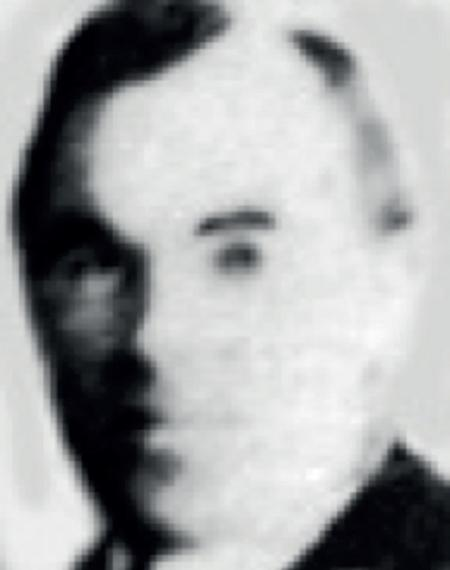 Profile picture for Walter John Payne
