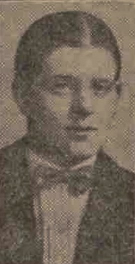 Profile picture for Wallace Campbell Paterson
