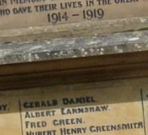 Albert Earnshaw